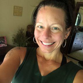 Instructor - Danielle Cunningham