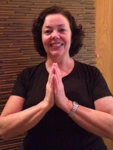 Instructor - Kimberly Matthew