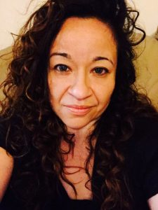 Instructor - Johanna Santos Cruz