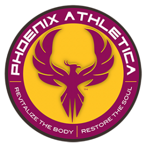 Phoenix Athletica LLC Logo