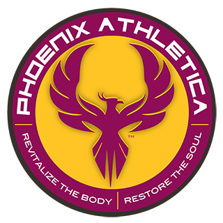 Phoenix Athletica LLC Logo