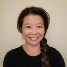 Instructor - Tammy Hsiung
