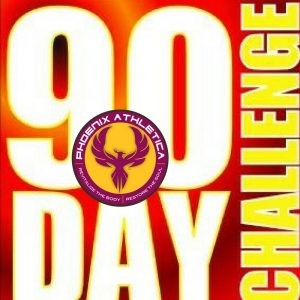PA 90 Day Challenge