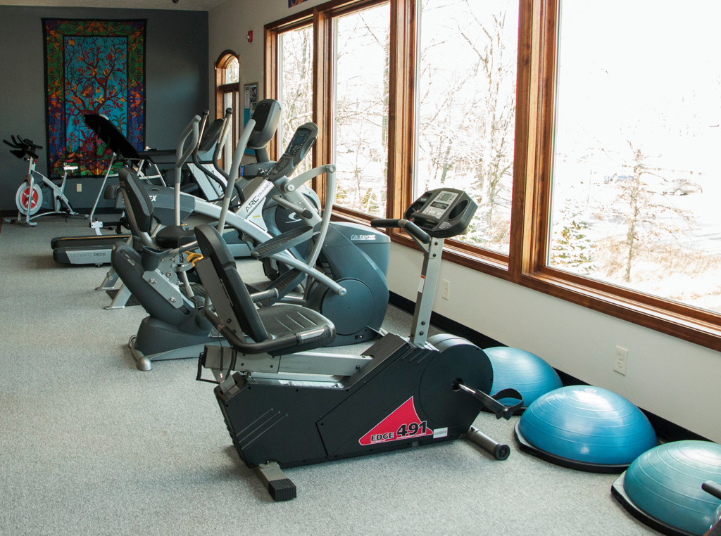 Phoenix Athletica Cardio Equipment