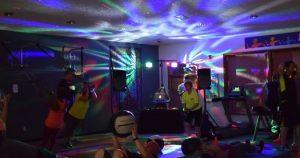 Neon Bootcamp