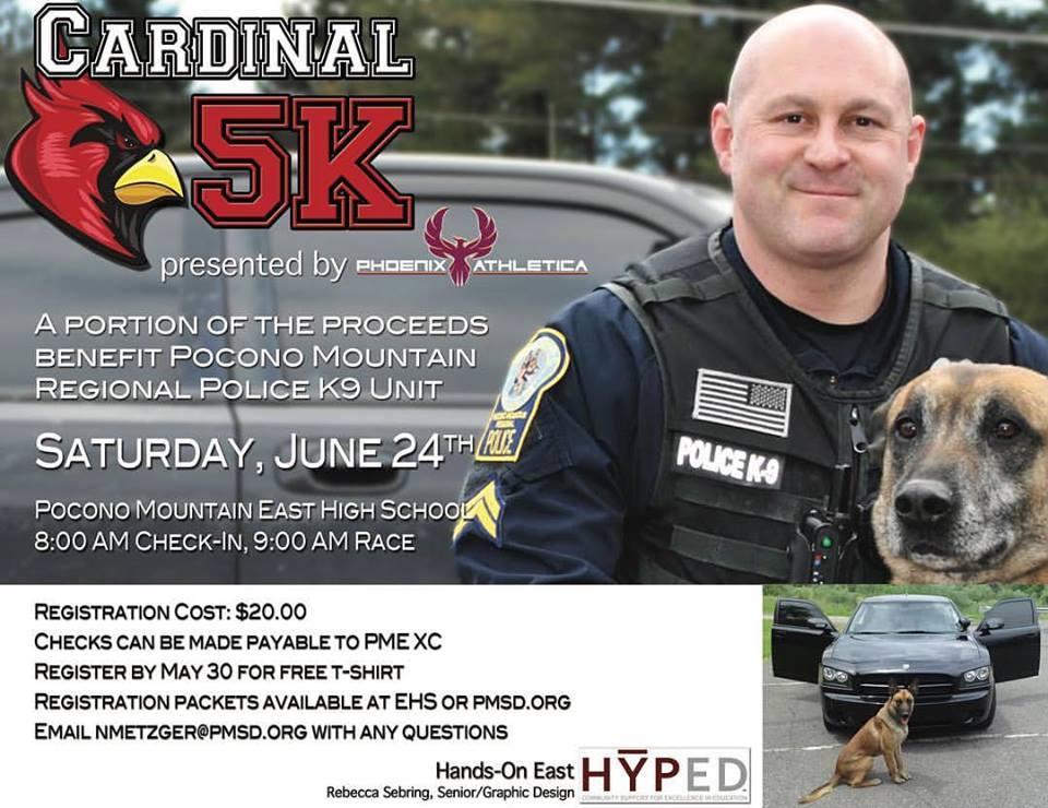 Cardinal 5k